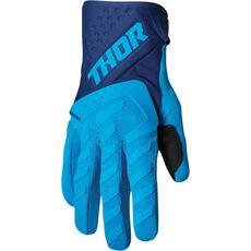 Thor Γάντια Spectrum Μπλε/Σκούρο Μπλε 2022