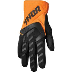 Thor Γάντια Spectrum Πορτοκαλί/Μαύρο 2022